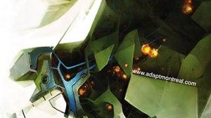 //ADAPT 2007 Preview: Digitally Enhanced