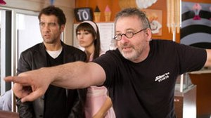 From Drawing Board to Screen: 'Shoot 'Em Up' Previs