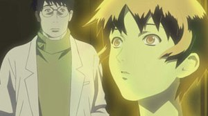 Anime Reviews: Memory of The Flame & Ghosts