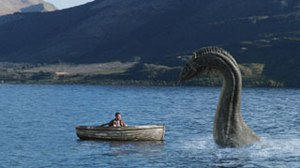 'The Water Horse': Weta Dives into the Family Film