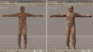 'Poser 7 Revealed': Access Pre-Built Scripts