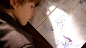 David O'Reilly: The 'Wrist' Behind 'Son of Rambow'