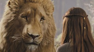 Adamson Gets Animated About 'Narnia' and VFX