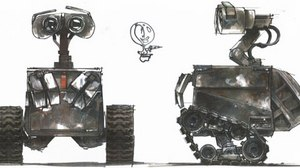 The iBot and the Rust Bucket: An Interview with 'WALL•E' Designer Jay Shuster