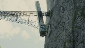 'Wanted': Bending VFX for a Killing Machine