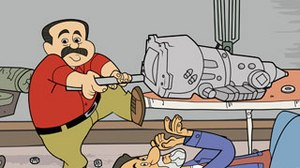 'Car Talk's' Redoubtable Tappet Brothers Get Animated in 'As The Wrench Turns'