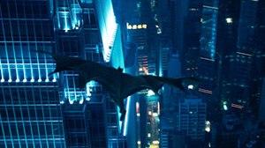 'The Dark Knight': Grounding Batman -- Part 2