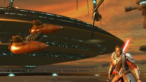 'Star Wars: The Force Unleashed' -- LucasArts Goes Next-Gen
