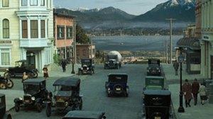 'Changeling': VFX as 'Peripheral Imagery'