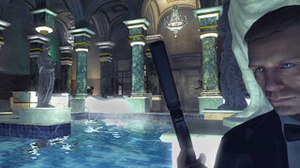'Quantum of Solace': Activision Bonds with 007