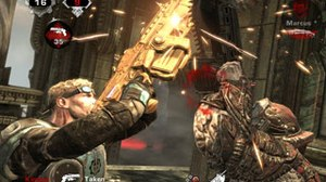 'Gears of War 2' -- Another 'Destroyed Beauty'