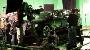 'Transporter 3': Delivering VFX on Time Again