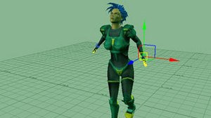 MotionBuilder 2009 Review: Greater Realtime Capabilities
