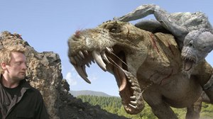 'Primeval': Monster Dinos for TV