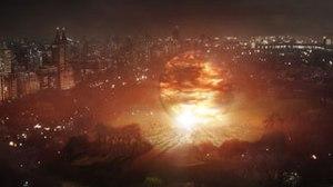 A More Scientific 'Day the Earth Stood Still'