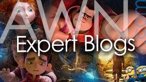 Oscar Showcase Tour 09 Pixar Gallery Part 2