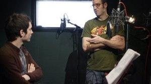 Shane Acker Talks '9' and Beyond