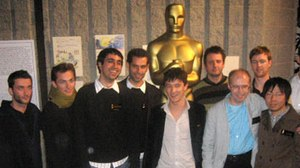 Oscar Nominees 2009: Conversations with the Animated Shorts Directors