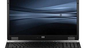 HP EliteBook 8730w Review: Not Your Grandmother's Laptop