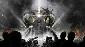 Scott Lukowski Talks Conceptualizing 'Watchmen'