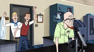 Seeing More 'Venture Bros.' in HD