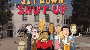 'Sit Down, Shut Up' Stands Out