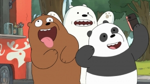Exclusive: Christina Chang's Sequence Pitch on Cartoon Network's 'We Bare Bears: The Movie'