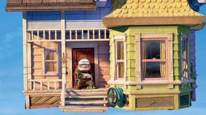 Mind Your Business: 'UP' is Out of Sight!
