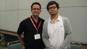 A Few Minutes With Takashi Okazaki