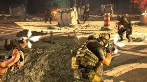 E3 - Army of Two: The 40th Day pre-view