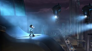 'Astro Boy' Gets Re-imagined by Imagi