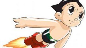 Astro Boy: The Movie & Video Game