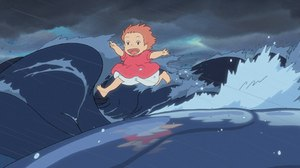 Character Designer Katsuya Kondo Talks 'Ponyo'