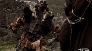 'The Hunt for Gollum' VFX