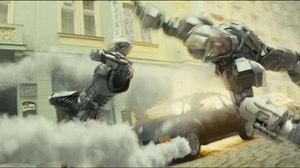 'G.I. Joe': Rising to a New Level of Techno VFX