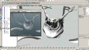 Maya Entertainment Creation Suite 2010 Review: New Flexibility