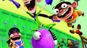 'Fanboy and Chum Chum': Breaking the TV CG Mold