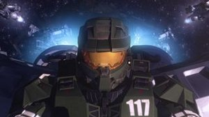 Halo Legends Anime Preview