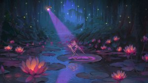 Clements & Musker Go Deeper into 'Princess and the Frog'