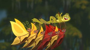 Mind Your Business: Partnering on 'Princess and the Frog'