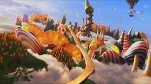 Entering the 'Imaginarium' of Terry Gilliam