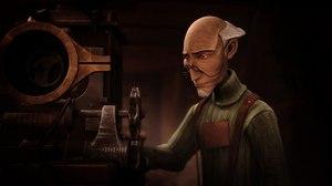 Platige Image Talks Animation & VFX