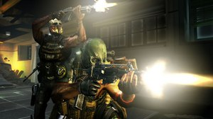 REVIEW: Army of Two: The 40th Day