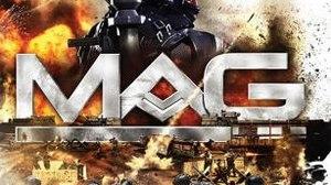 MAG - Massive Multiplayer Mayhem