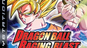 REVIEW: Dragon Ball Raging Blast