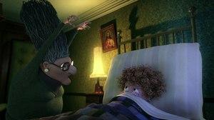 The Oscars: Phelan Talks 'Granny O' Grimm's Sleeping Beauty'