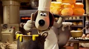 The Oscars: Park Talks 'Wallace & Gromit'
