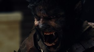 'The Wolfman' Hits the Ground Running