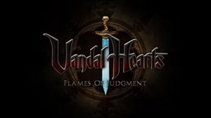 Vandal Hearts: Flames of Judgment Giveaway