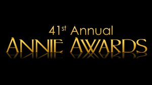 41st Annie Awards Nominations Announced